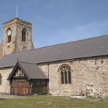 Abergele Churches St Michael 2