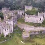 Gwrych Castle 2