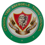 Abergele Town Council Logo