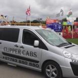 Clipper Cabs Abergele