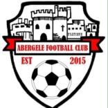 Abergele Football Club Logo 1