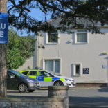 Abergele Police Station