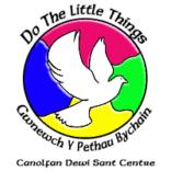 Dewi Sant Logo