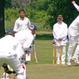 Pentre Mawr Park Cricket 1