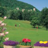 Around The Site 10Min Abergele Golf Club