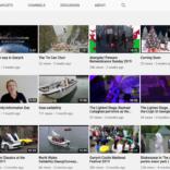 Abergele Community Channel Youtube Screen