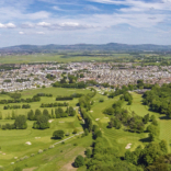 Abergele From The Air 1