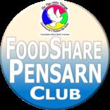 Foodshare Logo Pensarn