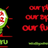 Youth Shedz Cymru Logo