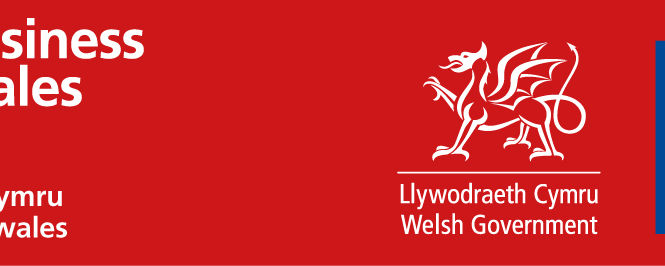 Business Wales Footer