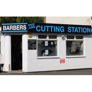 Cutting Station Pensarn