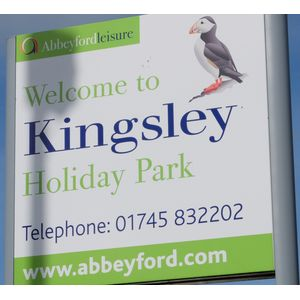 Kingsley Holiday Park Pensarn