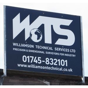 Williamson Technical Services Pensarn