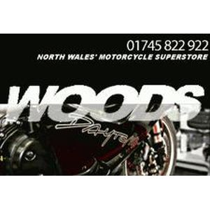 Woods Motorcycles