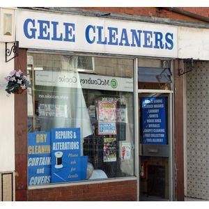 Gele Cleaners