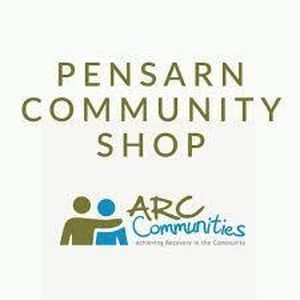Arc Communities Shop Pensarn